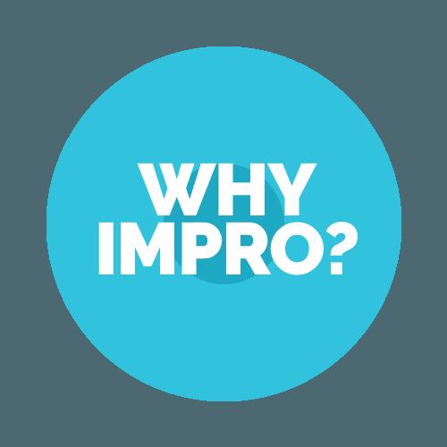 Why Impro?