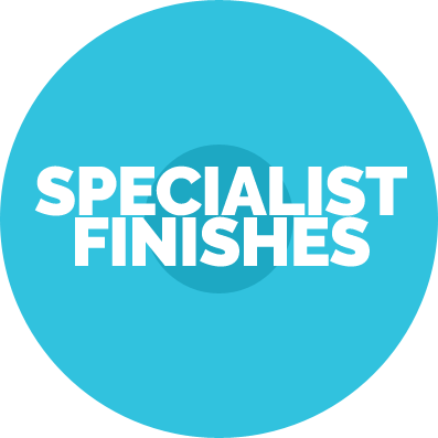 Specialist Finishes Circle